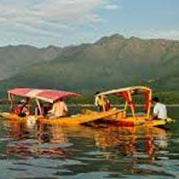 Complete Srinagar Tour
