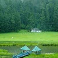 Jammu - Vaishnodevi - Dharamshala - Dalhousie - Khajjiar - Jammu Tour