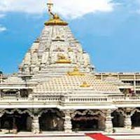 Temple tour to Gujarat