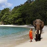 Andaman Beaches Tours