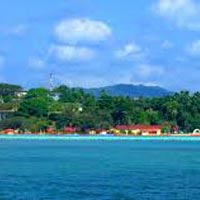 Exciting Tour For Port Blair