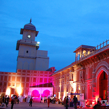Short Escape to Jaipur Tour