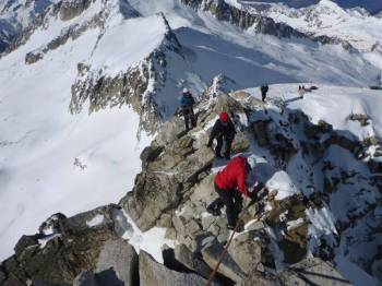 Mountain Expeditions Tour