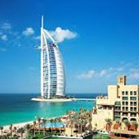 Dubai with Ras Al Khaimah Tour
