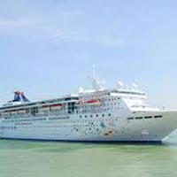 Malaysia with Super Star Libra Cruise Tour