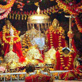 7N8D- Vaishno Devi With Himachal Tour