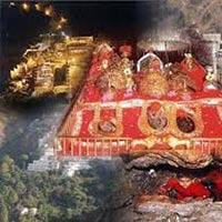 6N7D - Vaishno Devi With Amritsar Tour