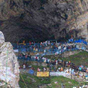 Amaranth Ji Yatra Package 2Nigh 3 Days