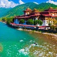 Bhutan Pilgrimage Tour