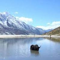 Dagala Thousand Lakes Tour & Trek Bhutan