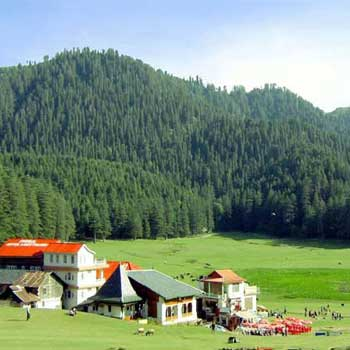 Heaven Himachal with Amritsir Tour