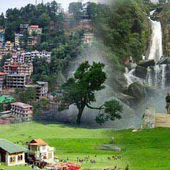 Shimla Manali Package