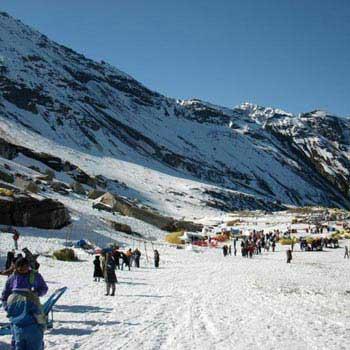 Shimla Tour With Manali