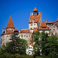 On The Footsteps Of Dracula Tour