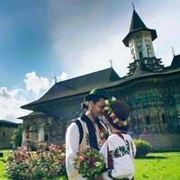 Bucharest - Sibiu - sighisoara - bucovina Tour