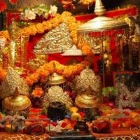 Patnitop Tour with Vaishno Devi