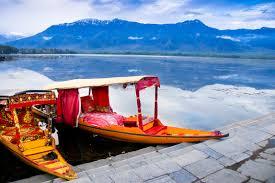 Srinagar Tour 18 Days
