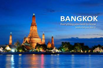 Thailand Family Package