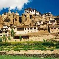 Manali Leh Ladakh Kargil Tour