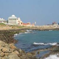 Kerala Kanyakumari 9Days Package
