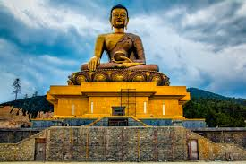 Bhutan Tour (8night/9days : Nepal By Train)