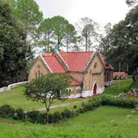 Charm of Ranikhet Tour