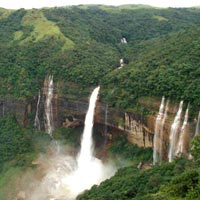 Scotland Of The East - Meghalaya Tour