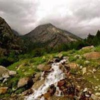 Spiti Valley Tour