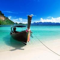 Relaxing at Pattaya Tour