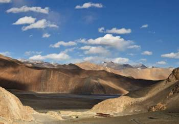 Enjoy Leh,Ladakh 4 Days Tour