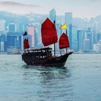 Spectacular Hong Kong