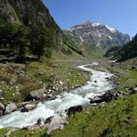 Hampta Pass Trek Trou