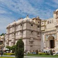 Rajasthan Student Tour with Mount Abu