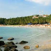 Kerela Honeymoon Package