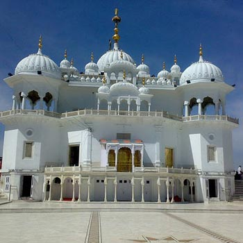 Educational Tour Package, Punjab