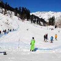 Magical Manali Package