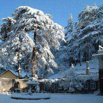 Srinagar - Gulmarg - Katra - Jammu  Tour