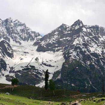 Srinagar - Sonamarg - Gulmarg Tour