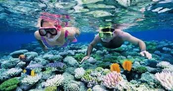Andaman Lagoon:  7 Nights 8 Days  (baratang & Jolly Buoy Island Tour)