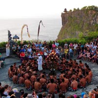 Bali Tour, Favorite 2 Day Tour A
