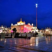 Sachkhand Gurudwara at Nanded Sahib with Guru Nanak Jhira Sahib Tour