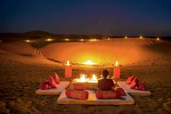 Romantic Tour Rajasthan