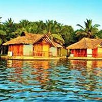Alleppey Trivandrum Tour