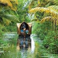 Captivating Kerala Tour