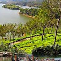 Places to visit in Kerala Tour