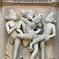 Glorious Sanchi, Bhimbetka and Khajuraho 4D/3N Tour