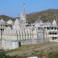 Bikaner - Mandawa Tour