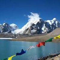 North Sikkim Tour
