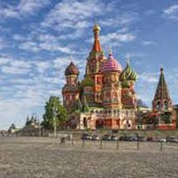 Moscow Heritage Tour
