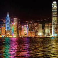 Hong Kong & Macau (05 Nights, 06 Days) Tour